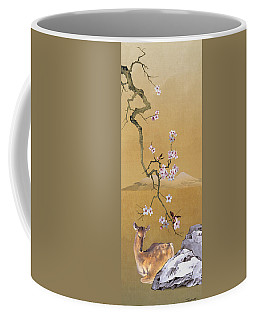 Enchanted Doe Coffee Mug