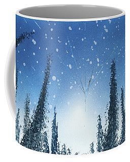 Enchanted Evening Coffee Mug