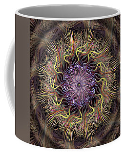 Enchanted Florist Coffee Mug