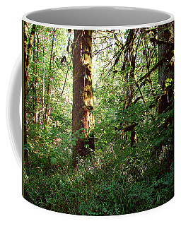 Enchanted Forest Coffee Mug
