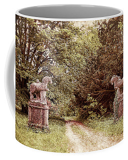 Enchanted Garden Coffee Mug