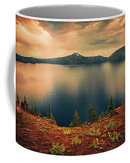 Enchanted Lake No3 Coffee Mug