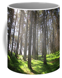 Enchanted Coffee Mug by Laurie Search