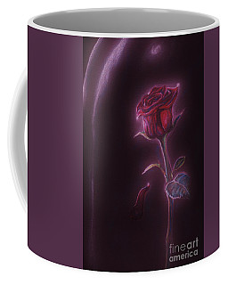Enchanted Coffee Mug by Meagan  Visser