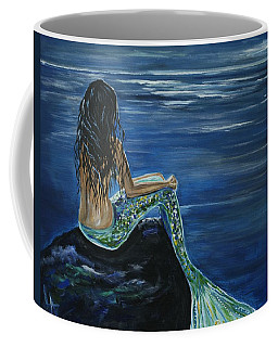 Enchanted Mermaid Coffee Mug