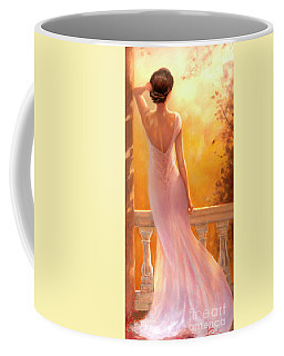 Enchanted Summer Coffee Mug