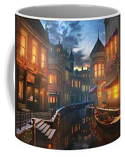 Venice Coffee Mugs