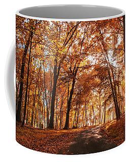 Enchanting Fall Coffee Mug
