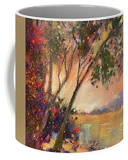 Enchanting Coffee Mug by Rae Andrews