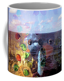 Enchantment Of The Seas Coffee Mug