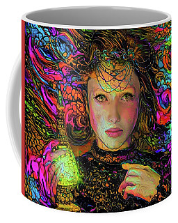 Enchantress  Coffee Mug