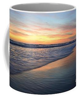 Encinitas Blue  Coffee Mug