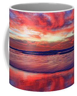 Encinitas Energy Afterglow Coffee Mug