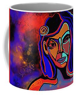 Encounter Coffee Mug
