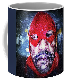Encounters With Lord Harden Number One Coffee Mug