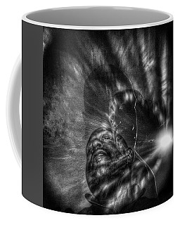 Encounters With Lord Harden Number Two Coffee Mug