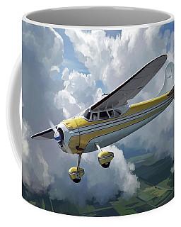 End Of An Era Coffee Mug