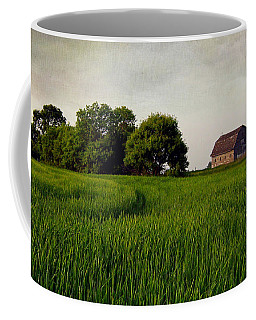 End Of Day Coffee Mug