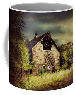 End Of Days Coffee Mug
