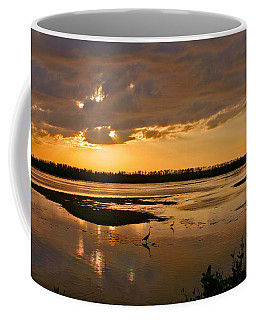 End Of Days Coffee Mug by Scott Mahon