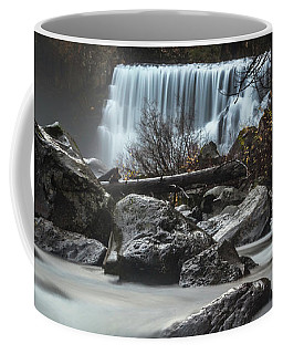 End Of Fall Coffee Mug