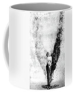 End Of Innocence Coffee Mug