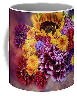 End Of Summer Coffee Mug
