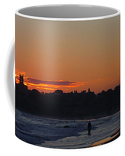 End Of The Island Day. Coffee Mug