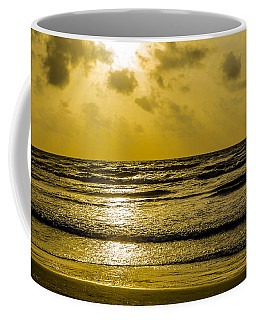 End Of The Season Padre 85 Coffee Mug