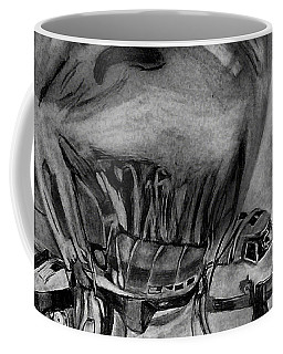 Endeavour Encased Coffee Mug