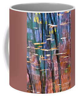 Enders Reflection Coffee Mug by Tom Cameron