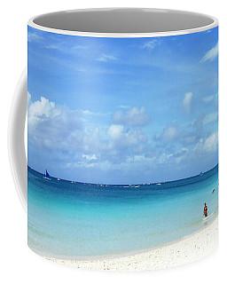 Endless Beach #2 Coffee Mug