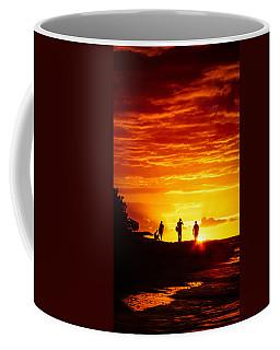 Endless Fiju Coffee Mug