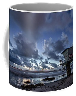Endless Horizons No.2 Coffee Mug