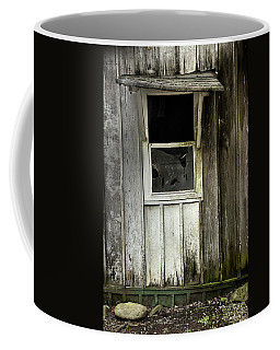Coffee Mug featuring the photograph Endless by Mike Eingle