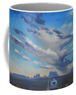 Endless Sky Coffee Mug