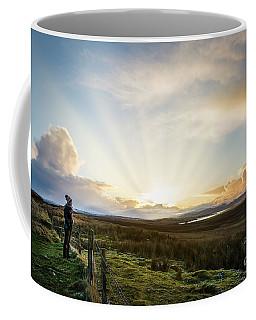 Endless Skye Coffee Mug