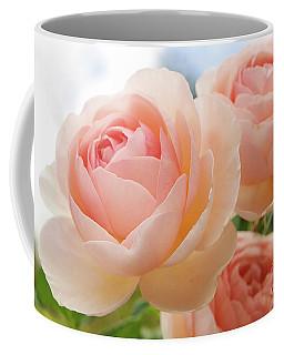 Endless Summer 3 Coffee Mug by Victor K