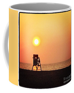 Coffee Mug featuring the photograph Endless Summer by LeeAnn Kendall
