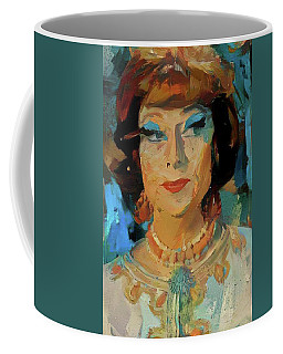 Endora Coffee Mug
