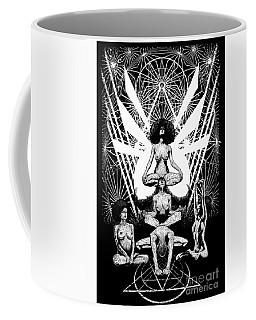 Endowment Of The Feminin Coffee Mug