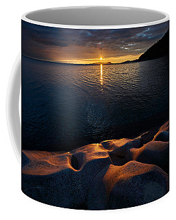 Enduring Autumn Coffee Mug
