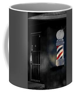 Energy Efficient Coffee Mug