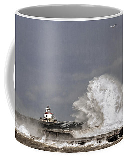 Energy Released Coffee Mug by Everet Regal