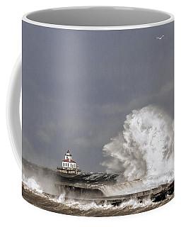 Energy Released Coffee Mug