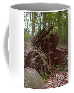 Engebretson Machinosaur 1 Coffee Mug