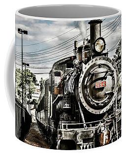 Engine 154 Coffee Mug