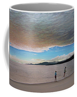 English Bay Vancouver Coffee Mug