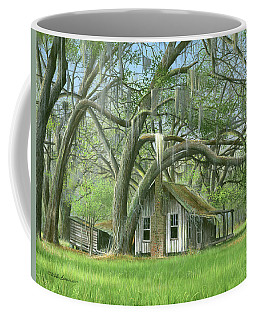 English Eddie Oaks  Coffee Mug