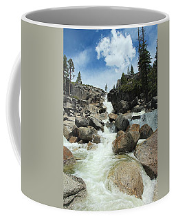 Enjoy A Waterfall Coffee Mug